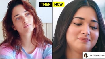 """""""You have gained weight"""" - Users troll Tamannah; the actress gives it back in style!"""