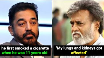 5 South Indian actors who gave up smoking and set a great example