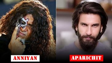 10 upcoming Bollywood films that are remakes of South films, here's the list