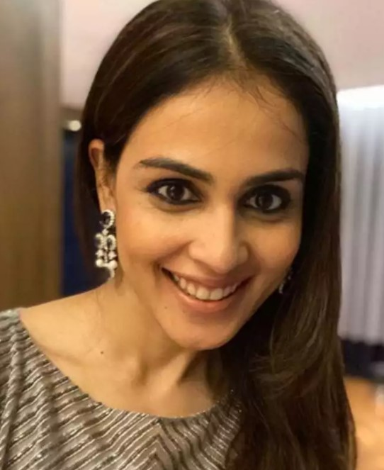 Gorgeous South Indian actresses who earned success in Bollywood