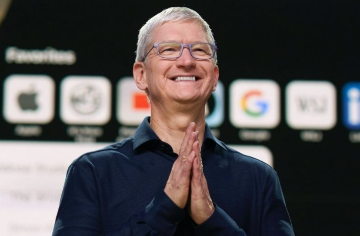 10 highest-paid CEOs in the World,  this is how much they earn every year