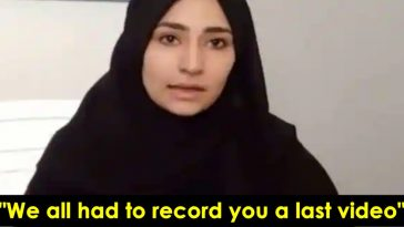 Afghan popular YouTuber said goodbye to her viewers after Taliban came, later killed in Kabul