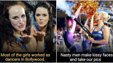 Behind the Scenes: Shocking confessions made by IPL cheerleaders