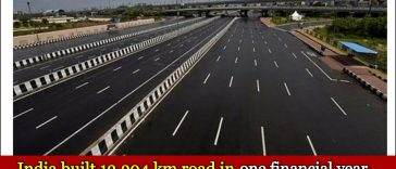 India beats USA, China; becomes world's fastest country to build highways: TheYouth report