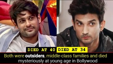 One more outsider mysteriously dies, Sidharth Shukla was too fit to die of a heart attack, details inside