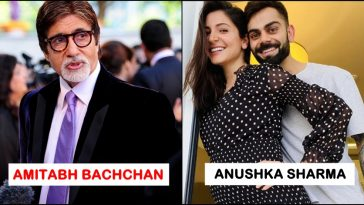 9 Actors who started their journey from UP are now ruling Bollywood