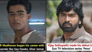 Vijay Sethupathi to R Madhavan, south Indian stars who started their career on TV