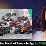 Pakistan TV anchor's explanation of Formula 1 leaves netizens in splits