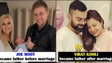 Quick comparison between Joe Root and Virat Kohli, who's the best?