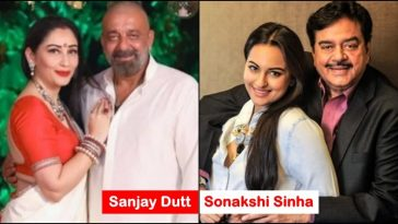 9 Bollywood celebs who hail from political families and belong to established backgrounds