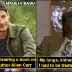 """""""Smoking is injurious to health"""" - Big actors reveal why they gave up the bad habit!"""