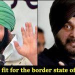 Captain Amarinder Singh takes a dig at Navjot Singh Sidhu; his remarks go viral