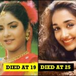 5 Bollywood celebrities who died too young, their deaths are still unexplained!