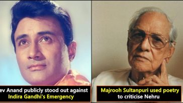 10 actors who spoke against Govt and stood up for what is right!