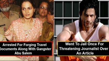 Celebrities who were put behind the bars for serious crimes, check out the list