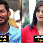 South Indian celebs who are getting old but are still single