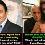 Controversies: Comparison between Alia Bhatt's father and Ranbir Kapoor's father