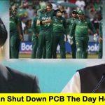 If Modi wants, Pak Cricket Board will shut overnight, he's too powerful: PCB Chief