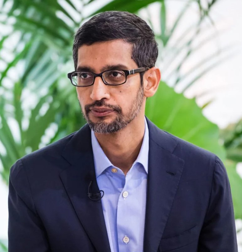 7 lesser-known facts you should know about Google CEO