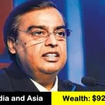 Ambani is getting richer and richer; his wealth increased 50% amid pandemic