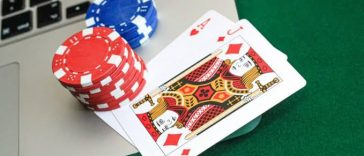 Top 5 Types of Casino Game to Try