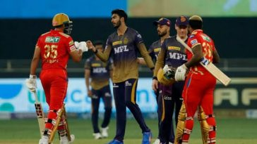 Most Popular Players in IPL 2021