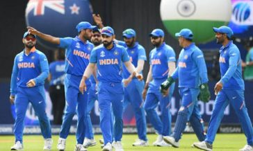 The Changing Facets Of Cricket In India