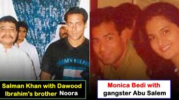 10 times Bollywood actors crossed paths with the underworld