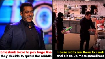 10 Dark Secrets Of Bigg Boss The Makers Don't Want Us To Know