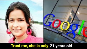 Google offers ₹60 lakh job to this Bhagalpur girl, check out what she was doing