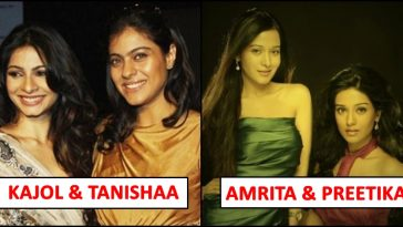 Top 6 Bollywood actresses and their real-life sisters you should know, here's the list!