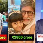 10 Wealthiest actors in India 2021, check out the updated list here