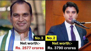 Top 10 wealthiest politicians in India, check out the list