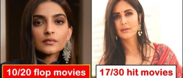 Meet 'Empty Vessels' and 'The Proven Ones' in Bollywood film industry