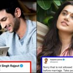 Over the years, female celebrities received beautiful proposals and they were so sweet. While some celebrities simply ignore it, others like Bhumi Pednekar wins hearts with their heart-touching replies to the fans' proposal.