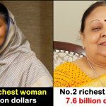Meet India's richest women in 2021: From Savitri Jindal to Kiran-Mazumdar Shaw