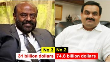 10 Wealthiest Indians as per Forbes, check out the updated list