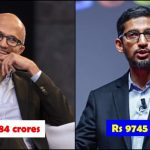 World's Top 10 highest-paid CEOs of 2021, read details