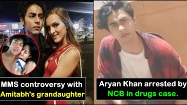 When SRK son Aryan Khan made the headlines for all the 'wrong reasons'