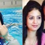 Md Shami's wife shows different moods in the Swimming pool, gets roasted for bold pics