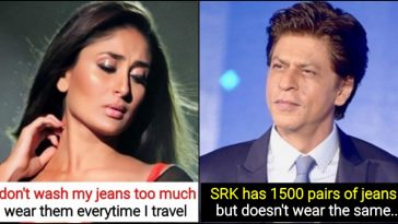 Bollywood Celebrities who openly confessed their weird habits, read details