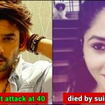 Talented actors who unexpectedly passed away last month, may their soul rest in peace!